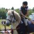Annika Vendla oli Suure-Jaani valla parim ratsanik (pildil koos ema Aide Vendlaga)